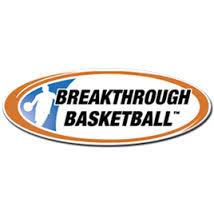 Breakthrough Basketball Camp