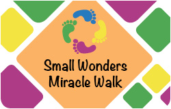 Small Wonders Miracle Walk