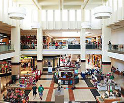 Northwoods Mall